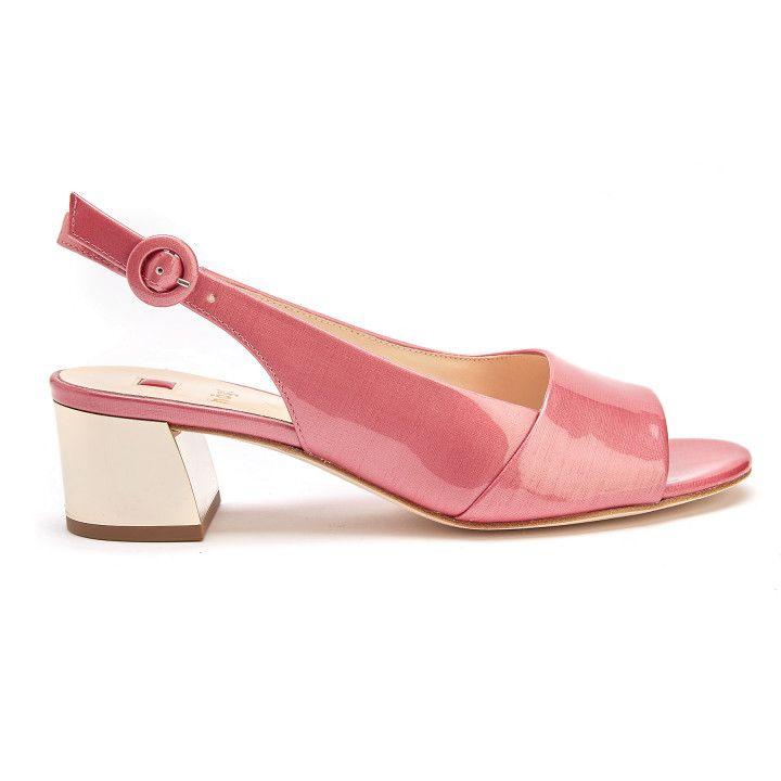 b7ab40010 Sandals 7-102105 Pink