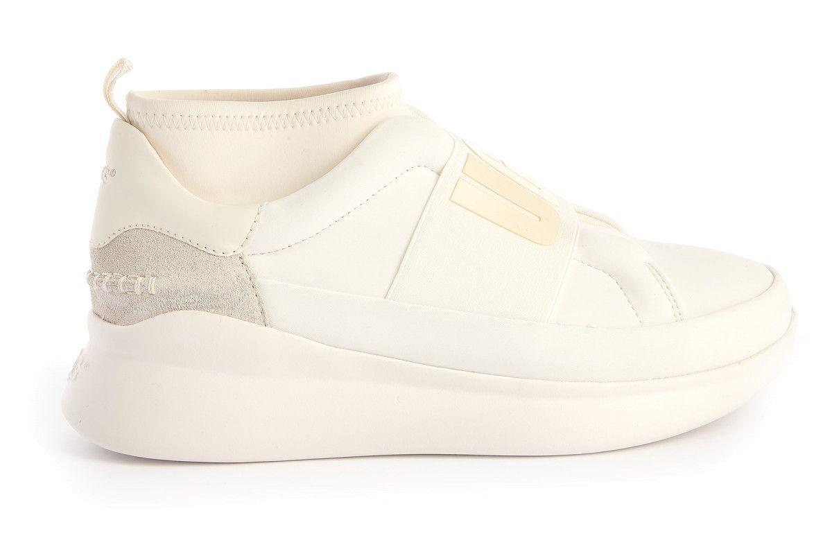 e13284c7693 Women s Platform Sneakers UGG Neutra Sneaker Coconut Milk - Women s ...