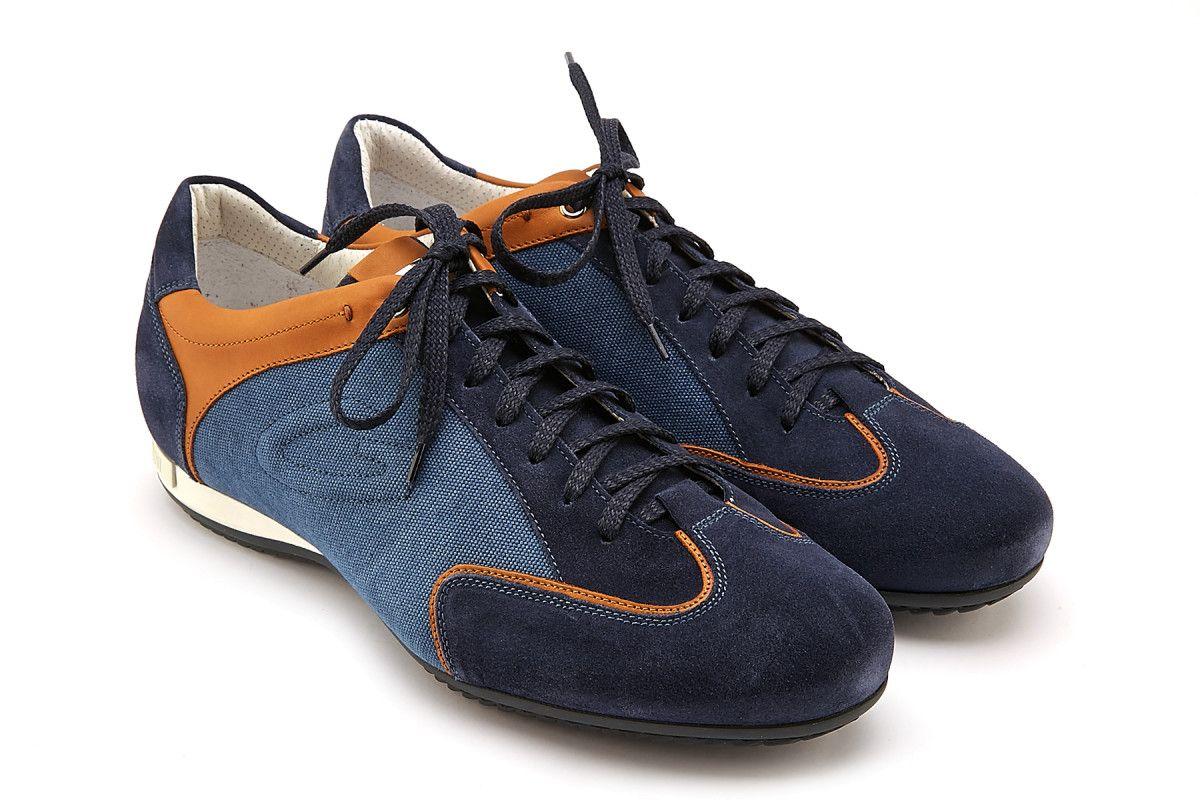 Low Men's Guardiani Adler Trainers Top Sneakers Alberto wq7BxqIZ