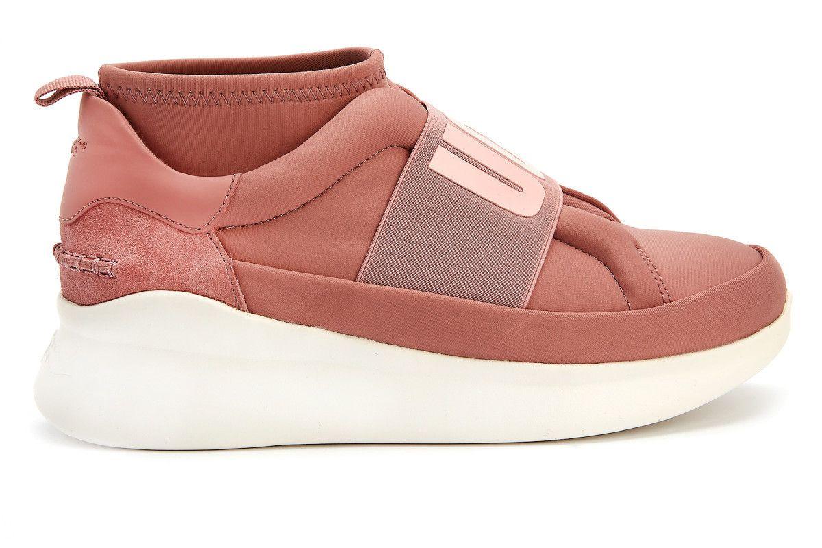 870eef81edb Women s Platform Sneakers UGG Neutra Sneaker Pink Dawn - Women s ...