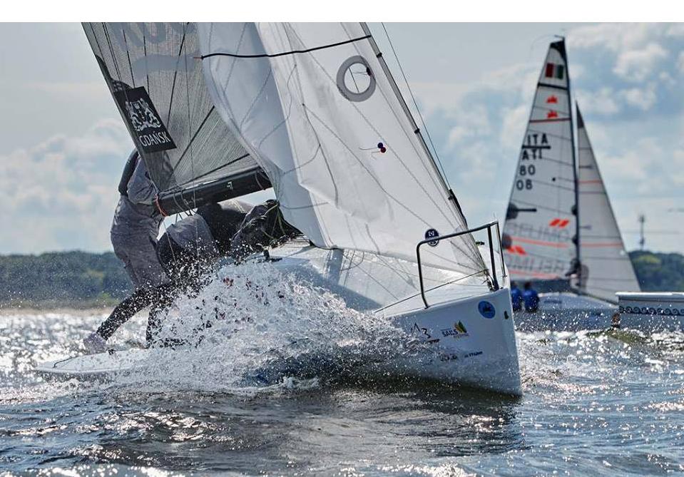 77 Racing Sailing Team APIA