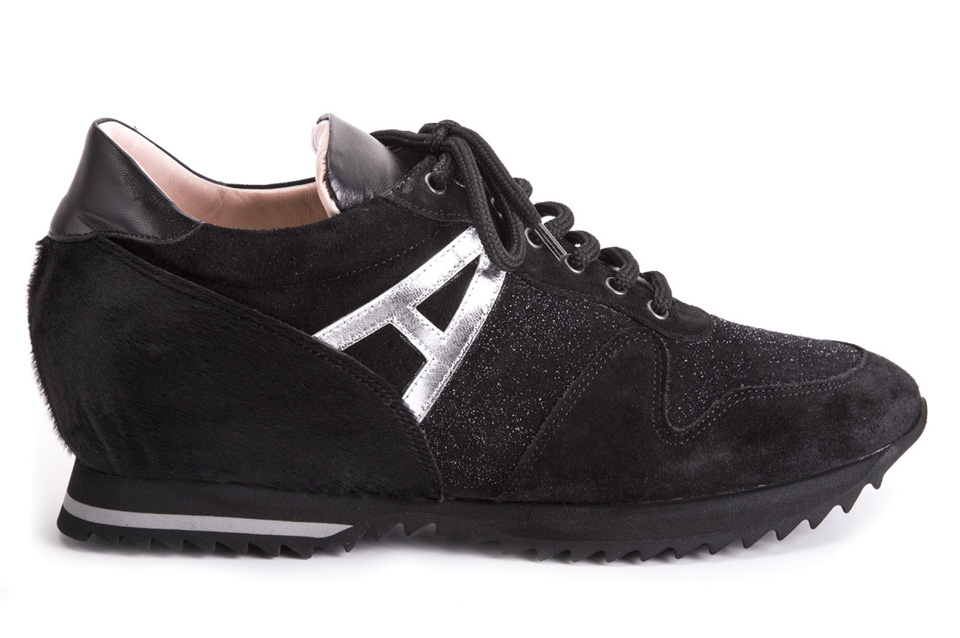 Apia Giada sneakersy damskie na koturnie