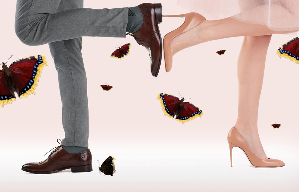 rusałka żałobnik APIA ss18 kolekcja eleganckich butów