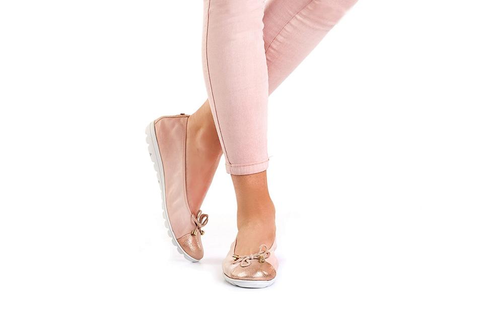 baleriny APIA Nelia