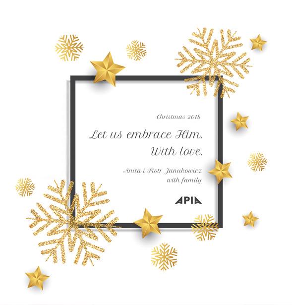 APIA Christmas 2018
