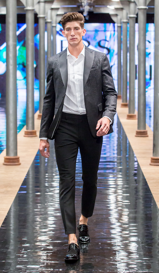 derby Fabi APIA garnitur Versace