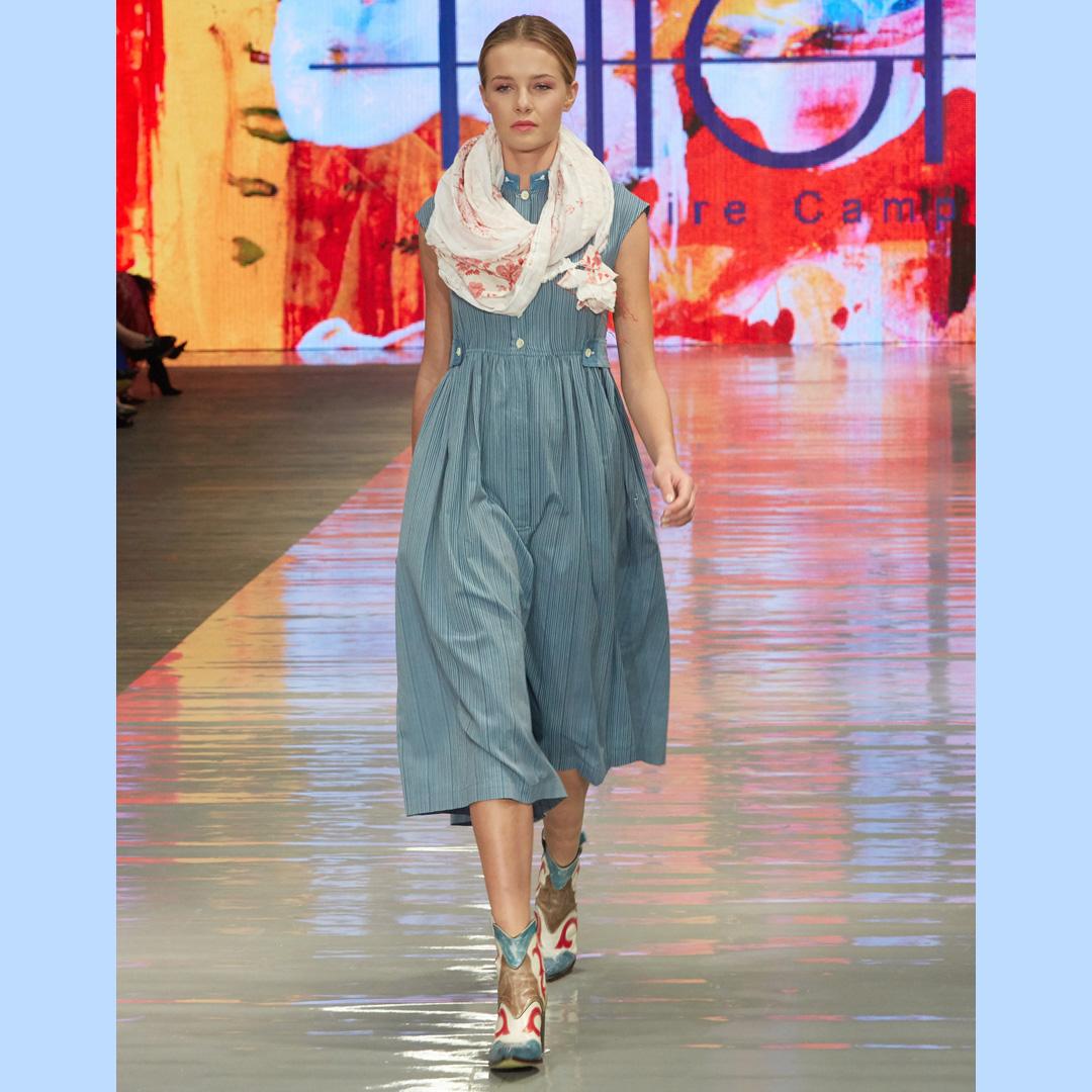 kowbojki JoGhost kolekcja butów APIA wiosna lato 2019