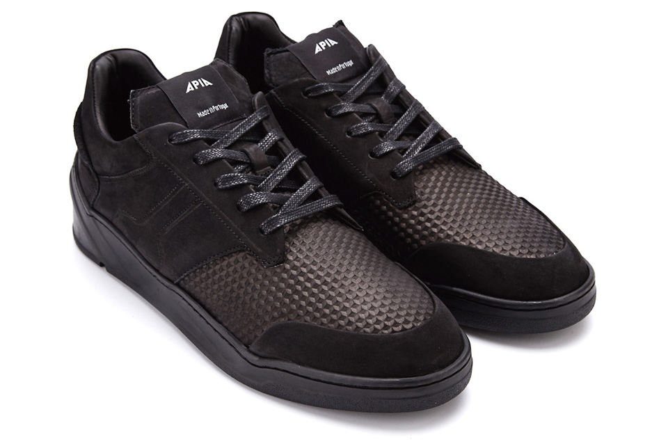 męskie sneakersy APIA Thiom