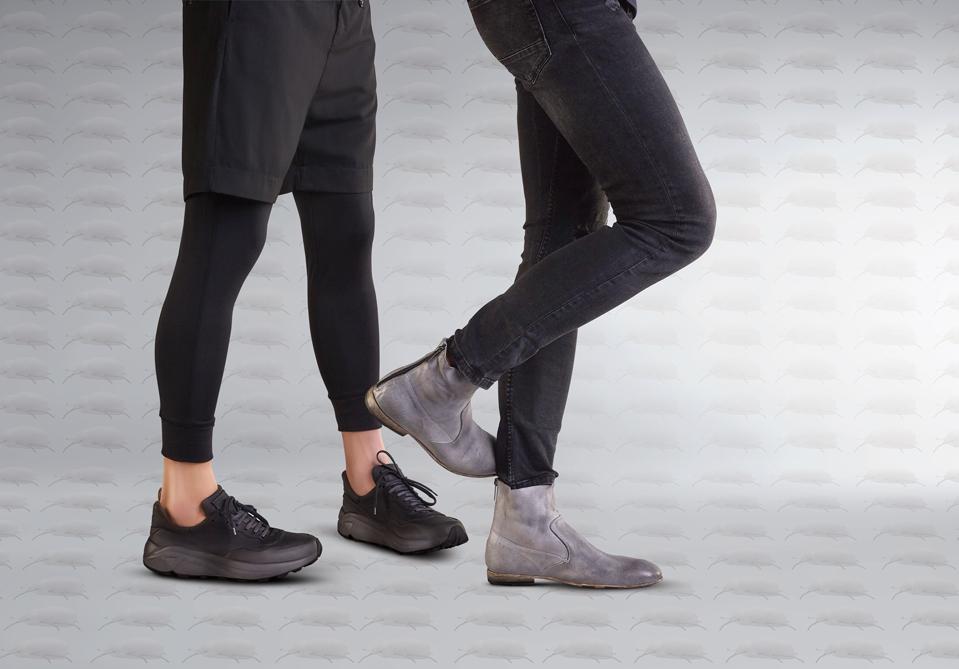 buty APIA sneakersy botki