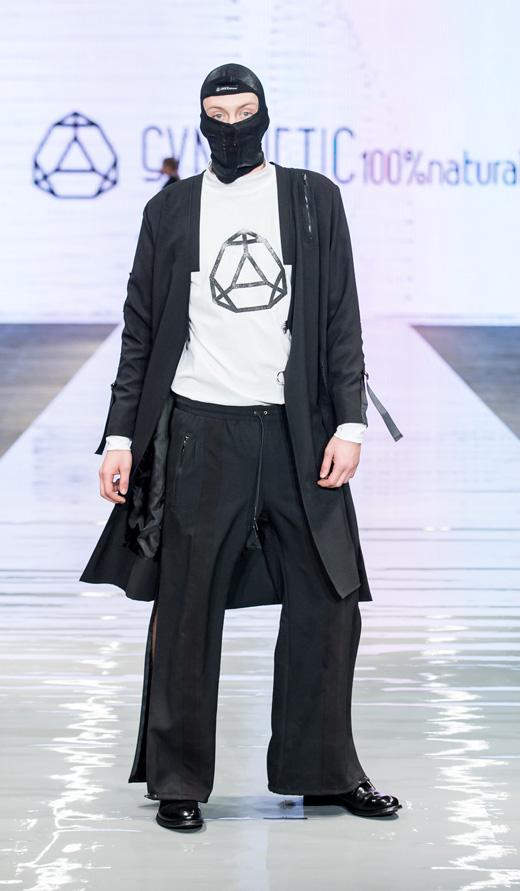 pokaz buty APIA kolekcja concept store TUTU Synthetic 100%natural