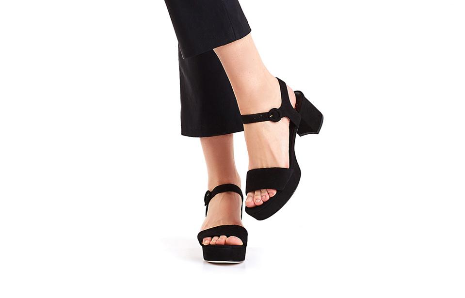 sandały na platformie APIA Giuletta