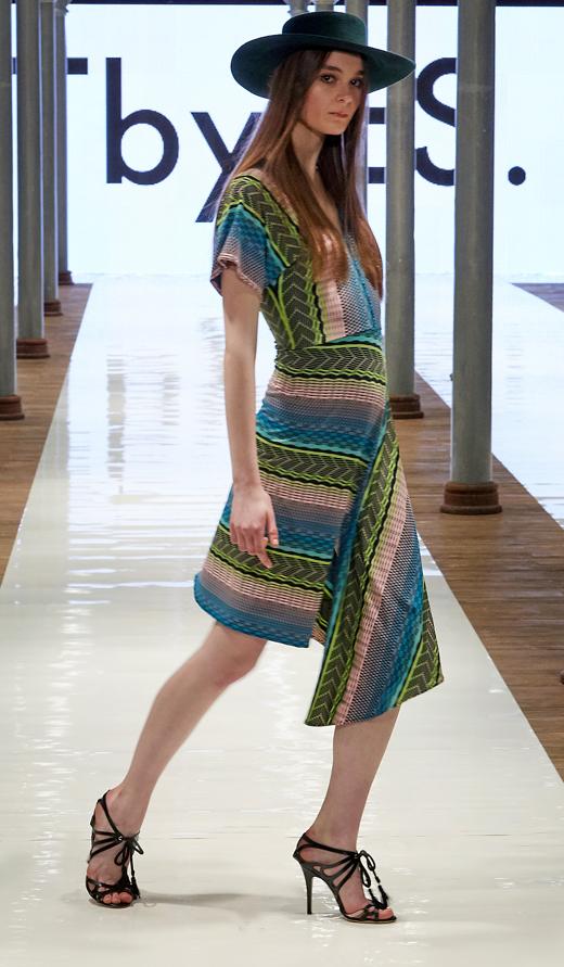 sandały na szpilce APIA sukienka Est by Es TUTU