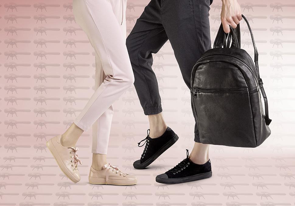 sneakersy APIA