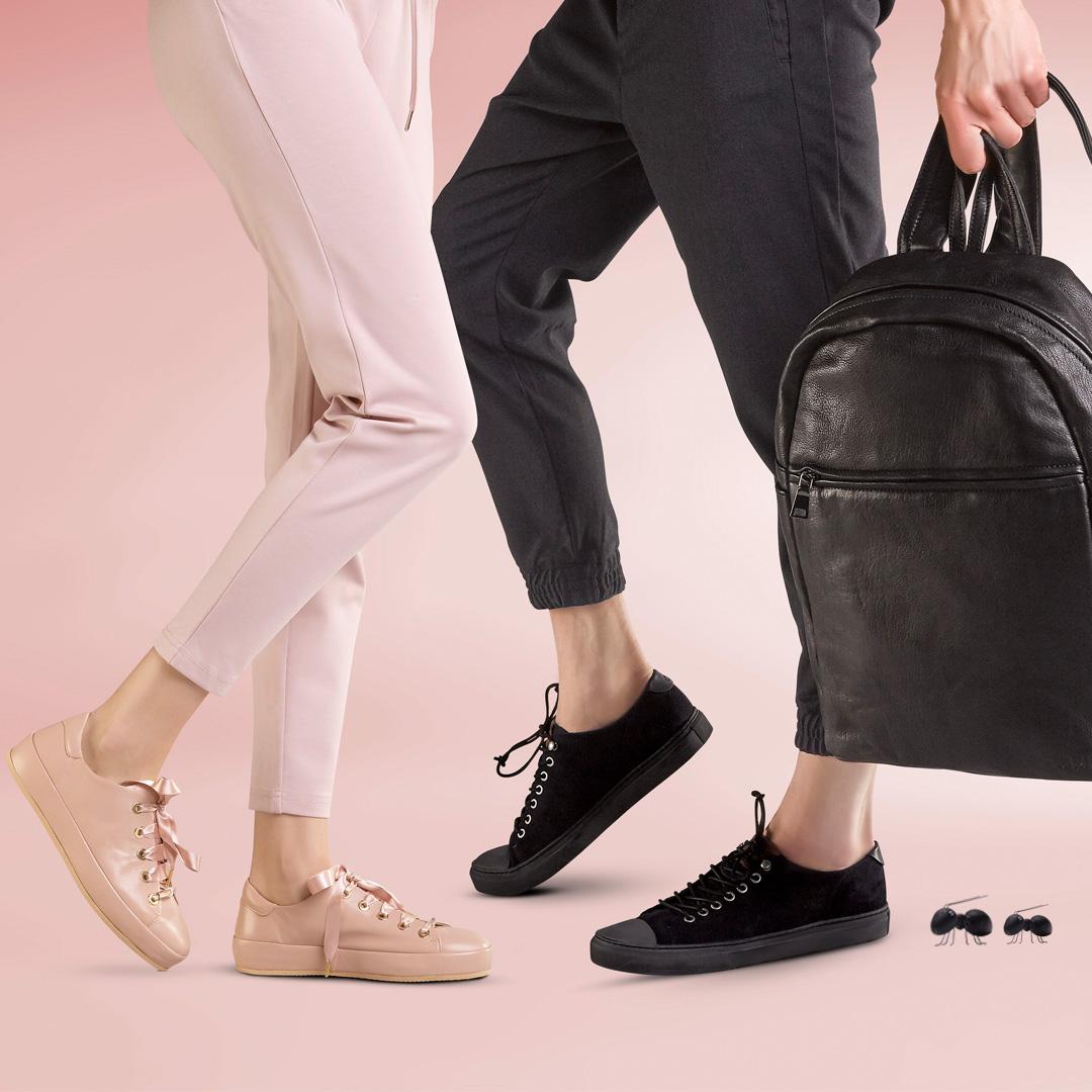sneakersy APIA lookbook wiosna lato 2019