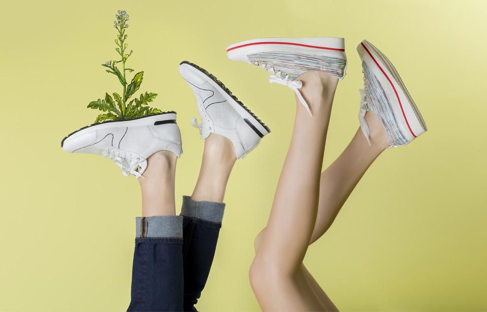 luksusowe sneakersy APIA sportowe półbuty APIA
