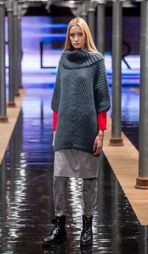trzewiki luksusowe glany APIA  Anita ubrania Solar