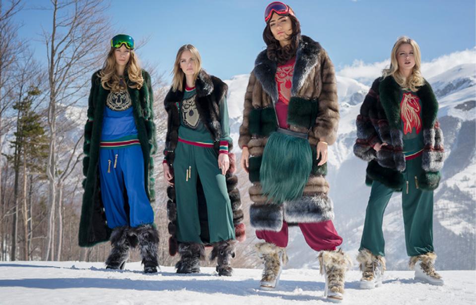 zimowa kolekcja Nando Muzi luksusowe buty APIA